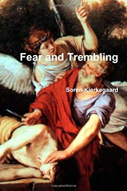 Fear and Trembling 9781461078418