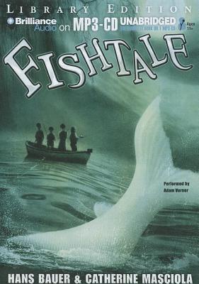 Fishtale 9781469215518