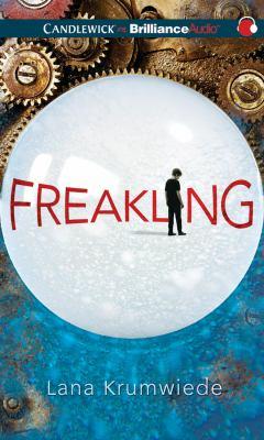 Freakling 9781469206479