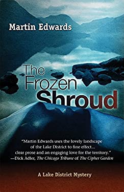 Frozen Shroud: A Lake District Mystery 9781464201073