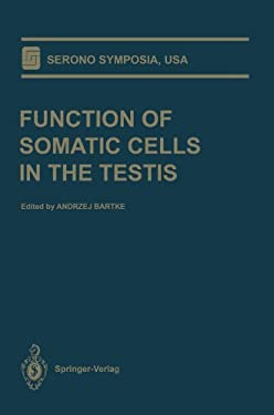 Function of Somatic Cells in the Testis 9781461276197