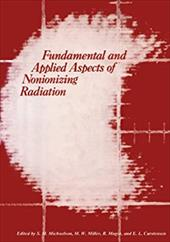 Fundamental and Applied Aspects of Nonionizing Radiation 21247926