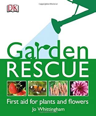 Garden Rescue 9781465402042