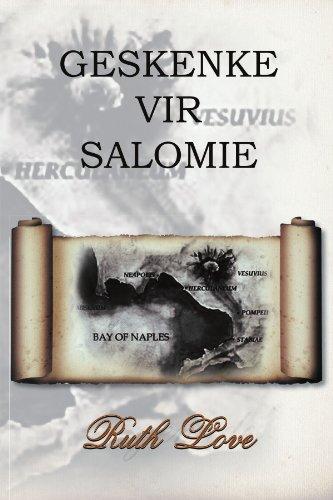 Geskenke Vir Salomie 9781465354259
