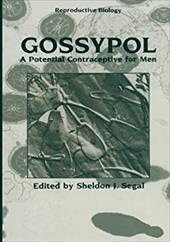 Gossypol: A Potential Contraceptive for Men 21251357