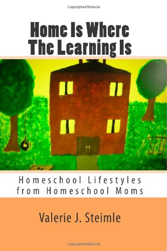 Home Is Where the Learning Is 9781460972434