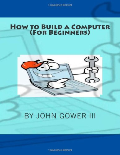 How to Build a Computer (for Beginners)