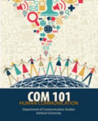 Human Communication: COM 101