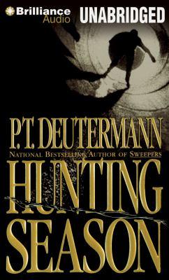 Hunting Season 9781469238142
