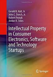 Intellectual Property in Consumer Electronics, Software and Technology Startups 20698536