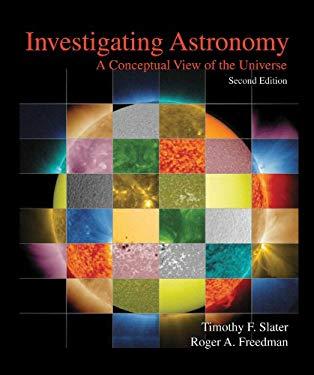 Investigating Astronomy 9781464140853