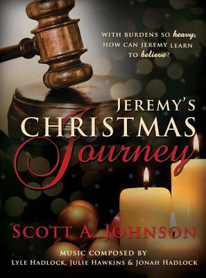 Jeremy's Christmas Journey: Book & CD 9781462111244