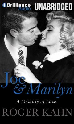 Joe & Marilyn: A Memory of Love 9781469240527
