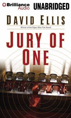 Jury of One 9781469238364