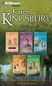 Karen Kingsbury Firstborn CD Collection: Fame, Forgiven, Found, Family, Forever 19244211