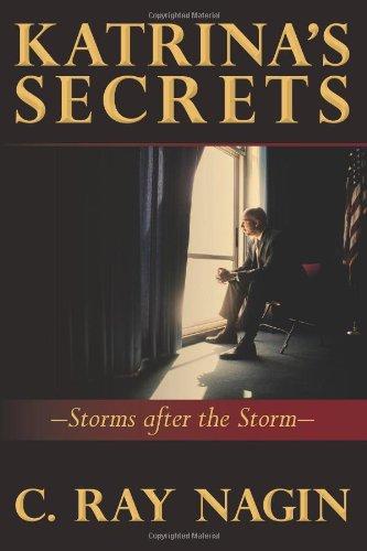 Katrina's Secrets 9781460959718