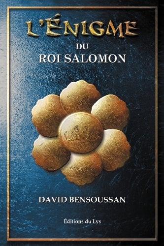 L' Nigme Du Roi Salomon 9781469764351