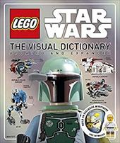 LEGO Star Wars: The Visual Dictionary: Updated and Expanded 22069260
