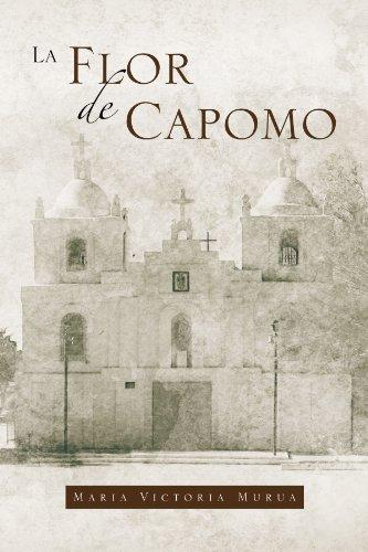 La Flor de Capomo 9781469171609