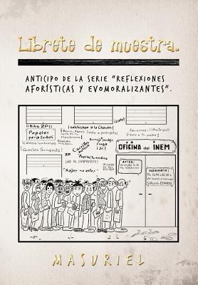 Librete de Muestra.: Anticipo de La Serie