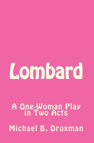 Lombard 9781461060864