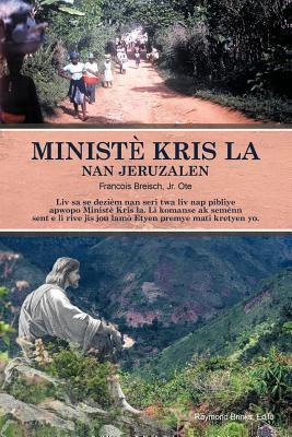 Minist Kris La Nan Lavil Jerizalem 9781466901223