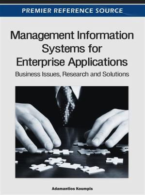 management information system book self Gain the skills and knowledge needed to succeed in an mis-dominated  corporate world.