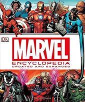 Marvel Encyclopedia 21879127