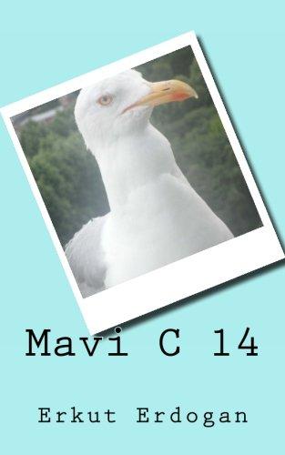 Mavi C14 9781466236400