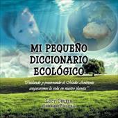 Mi Peque O Diccionario Ecol Gico 18054506