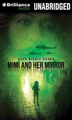Mimi and Her Mirror 9781469242699