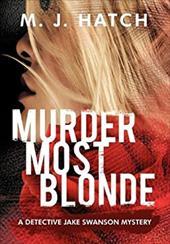 Murder Most Blonde 19496343