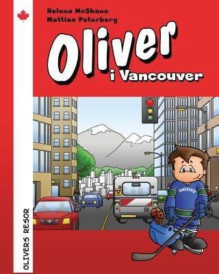 Oliver I Vancouver