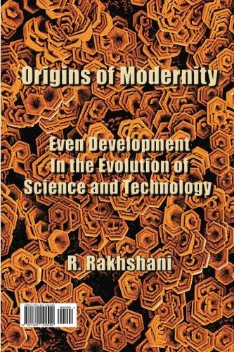 Origins of Modernity 9781461144540