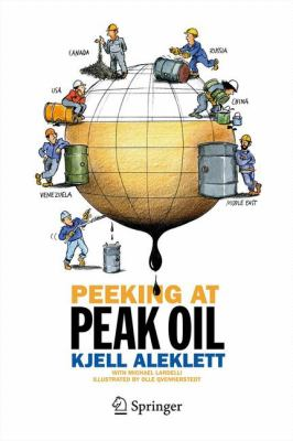 Peeking at Peak Oil