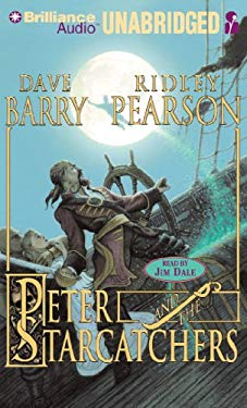 Peter and the Starcatchers 9781469257259