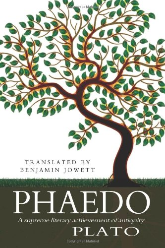 Phaedo 9781461048756