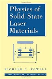 Physics of Solid-State Laser Materials 21002224