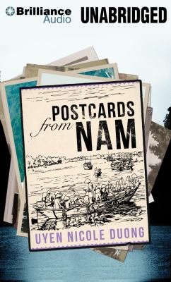 Postcards from Nam 9781469242767