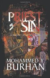Priest of Sin: An Ancient Tale of Mortal Sin 17704829