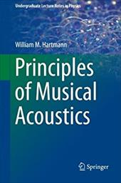 Principles of Musical Acoustics 20651750