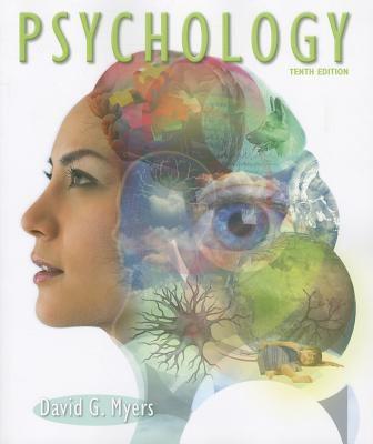 Psychology - 10th Edition