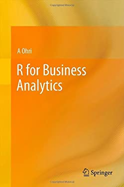 R for Business Analytics 9781461443421