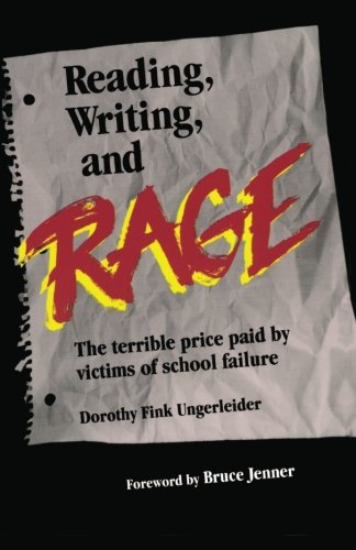 Reading, Writing and Rage 9781460935729