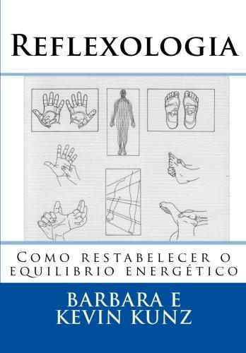 Reflexologia 9781460939109