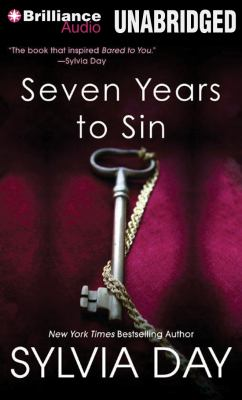 Seven Years to Sin 9781469251530