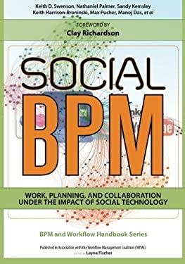 Social Bpm 9781461146308