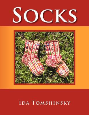 Socks: History and Present 9781462886982