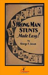 Strong Man Stunts Made Easy 17704748