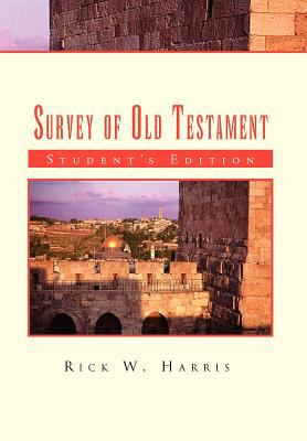 Survey of Old Testament: Student's Edition 9781462893232